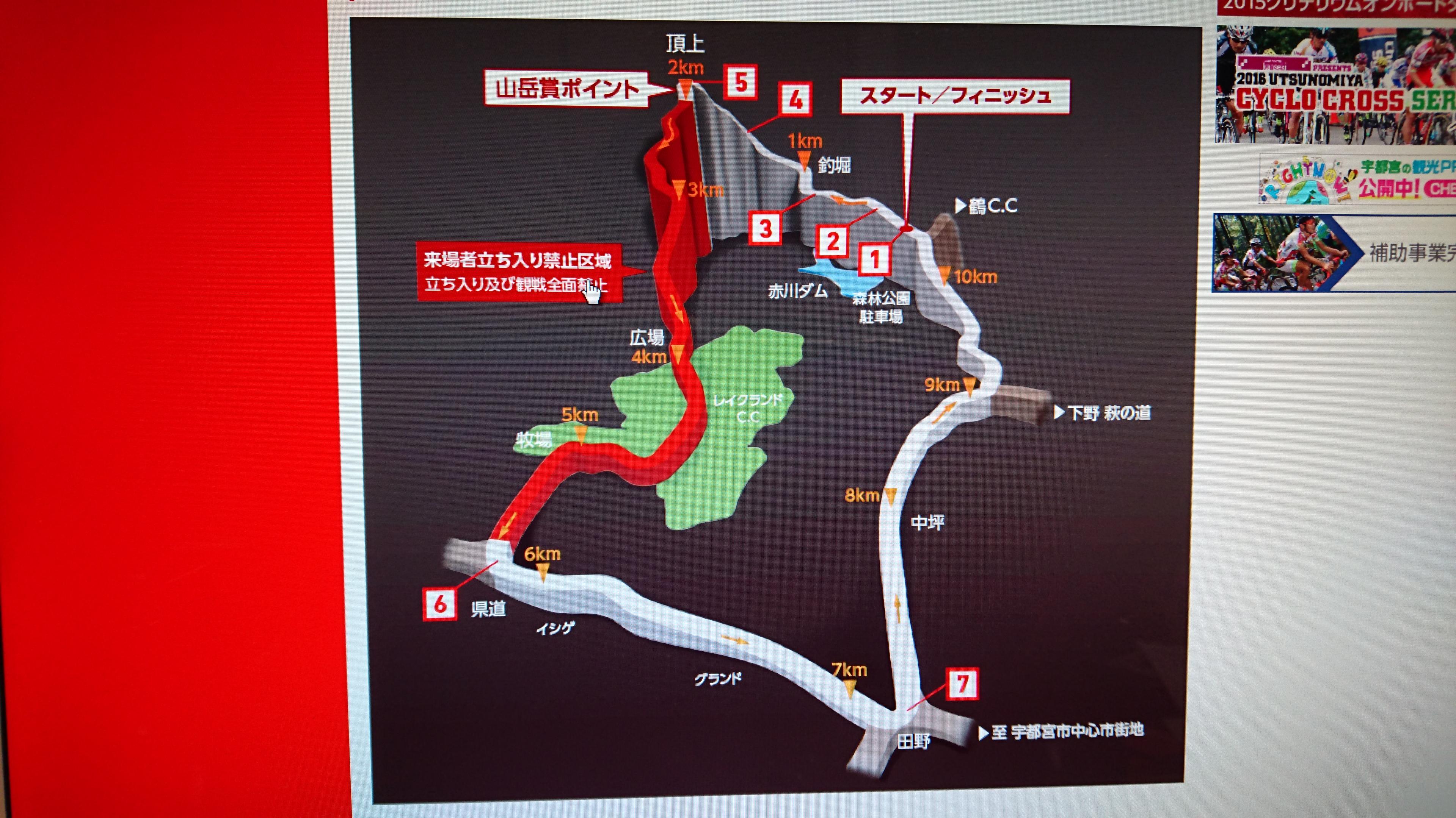 ジャパンカップ2016 決戦用レンタルホイール専門店RIDE-FORWARD